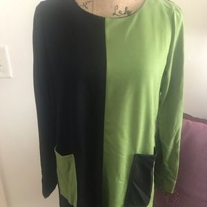 Tops - STYLE WE Knit Tunic